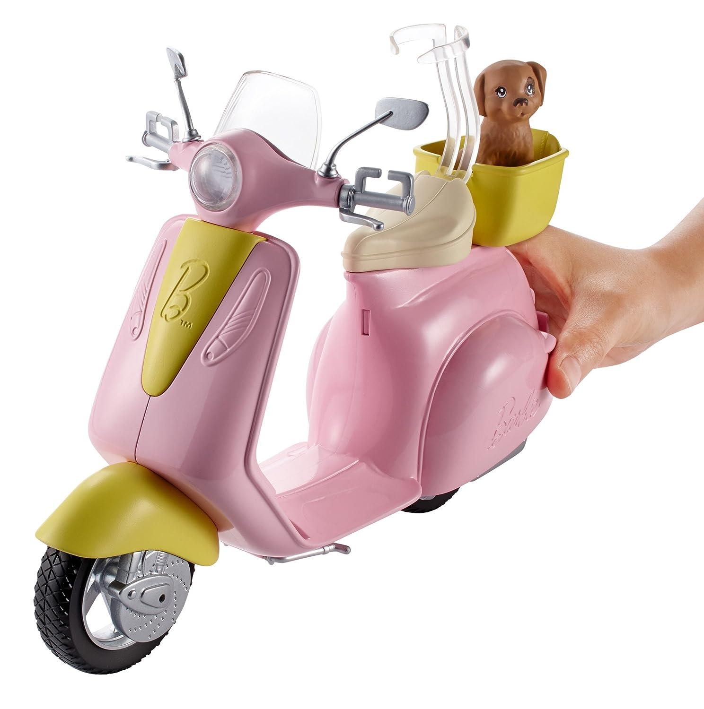 Roller Barbie Mattel DVX56