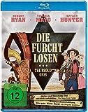 Die Furchtlosen [Blu-ray]