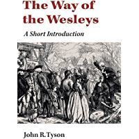 The Way of the Wesleys: A Short Introduction book cover