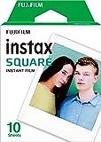 Instax SQUARE Film 10 shot pack, white border