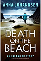 Death on the Beach (An Island Mystery Book 2) Kindle Edition