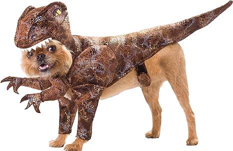 amazon com uhc raptor dinosaur animal planet funny theme halloween