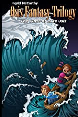 The Curse of Lake Osis (Volume 2) (Osis Fantasy Trilogy) Kindle Edition
