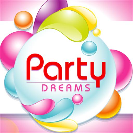 Party Dreams (Decor Shopping Home)