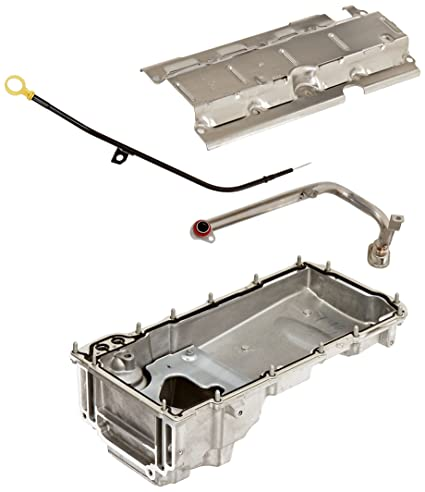 Amazon Com Gm Performance Parts 19212593 Oil Pan Automotive