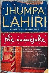 The Namesake Kindle Edition