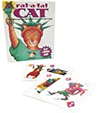 Gamewright CSG-RTC Rat-A-TAT CAT Card Game