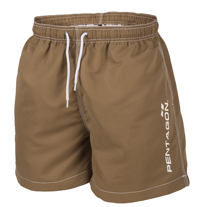 PENTAGON hippoc ampus Swimming Pantalones Cortos ko5019