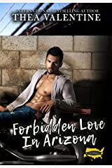 Forbidden Love in Arizona Kindle Edition