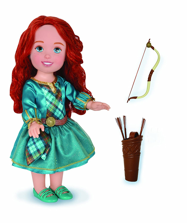 Disney Pixar Brave Merida - Forest Adventure Merida