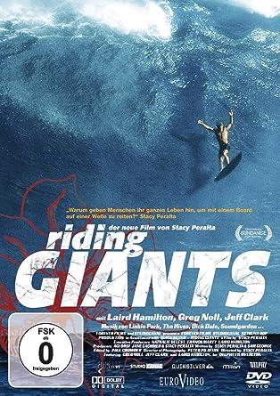 Riding Giants (DVD)