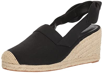 617b7a1d2 Amazon.com | Lauren by Ralph Lauren Women's Helma Espadrille Wedge ...