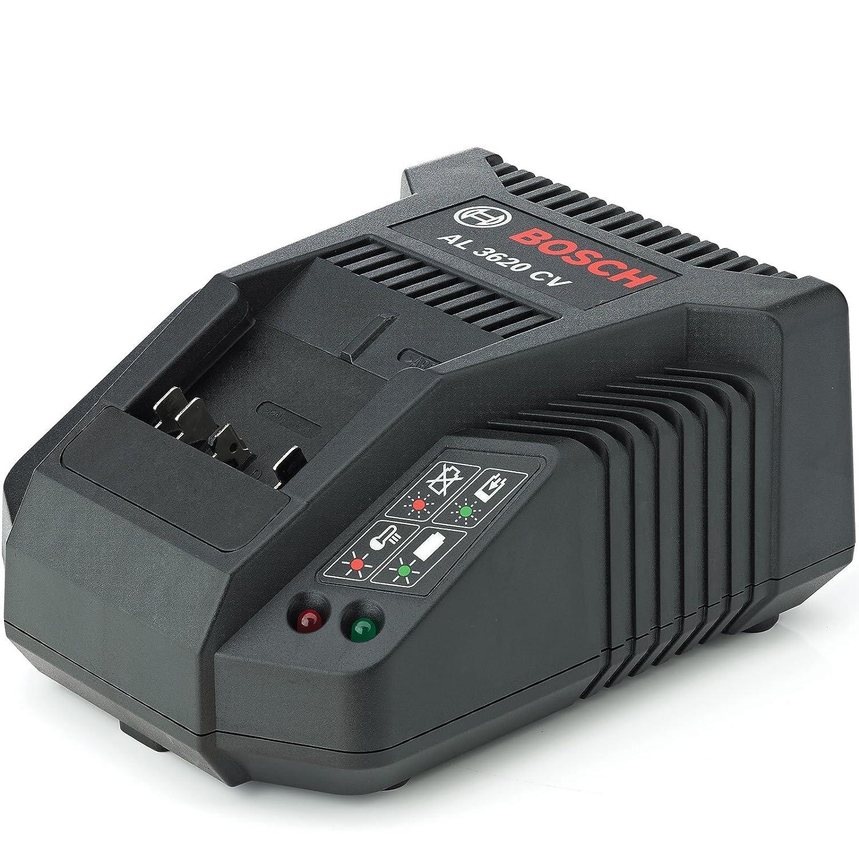 Bosch AL 3620 CV 36v Cordless Li-ion Battery Charger 240v Bosch Garden F016800313