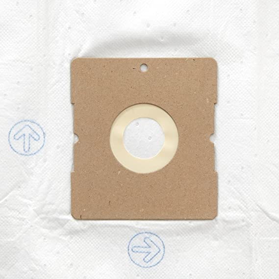 Amazon.com: AmazonBasics W11 - Bolsas para aspiradora (4 ...