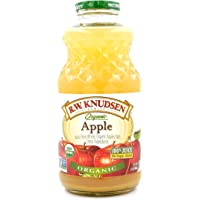 R.W. Knudsen Organic Apple Juice, 946ml