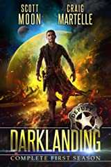 Darklanding Complete First Season: A Space Western Kindle Edition