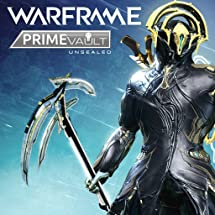 Amazon com: Warframe: Frost Prime Access Vault Pack - PS4 [Digital