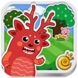 Kill Them Paper Monsters : Animal Down - from Panda Tap Games