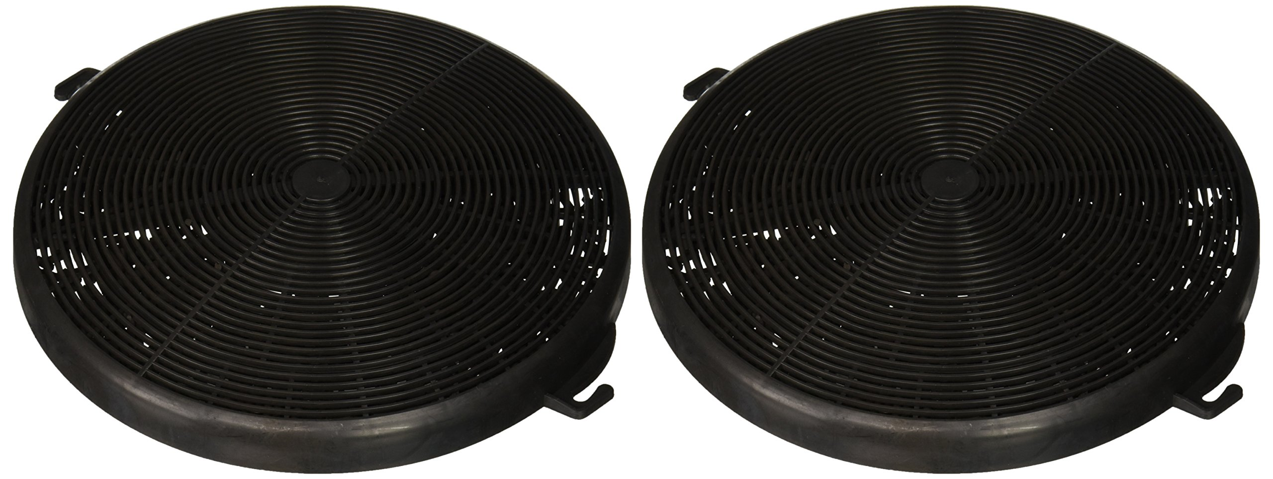 Z Line One Set of Carbon Filters for Ductless Range Hoods