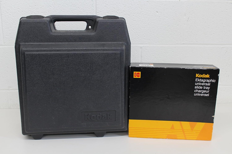 Kodak Ektagraphic III AMT slide projector