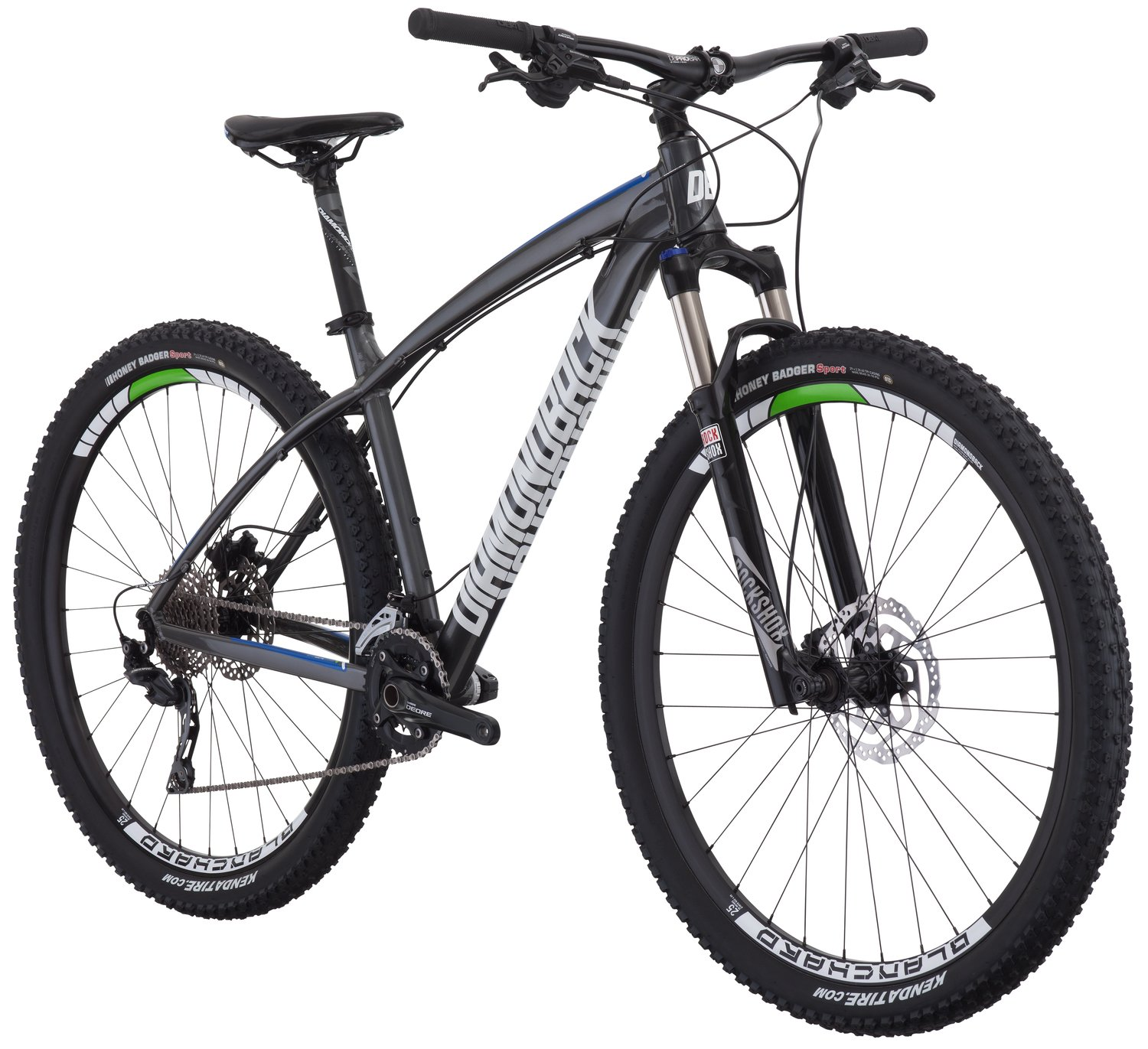 Image result for Diamondback Overdrive Sport 29er