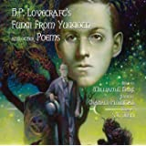 H P Lovecraft's Fungi from Yuggoth and Other Poems