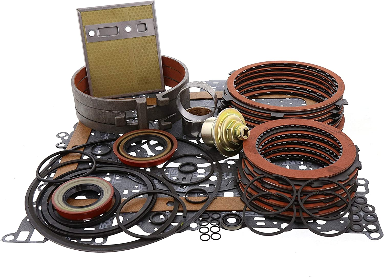 B/&M 21040 Master Racing Automatic Transmission Overhaul Kit