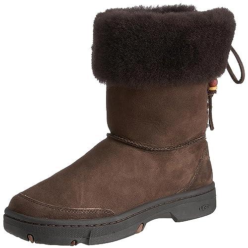 17e0866a830 Amazon.com   UGG Women Shoes 5219 ULTIMATE BIND CHOCOLATE SIZE 10 ...