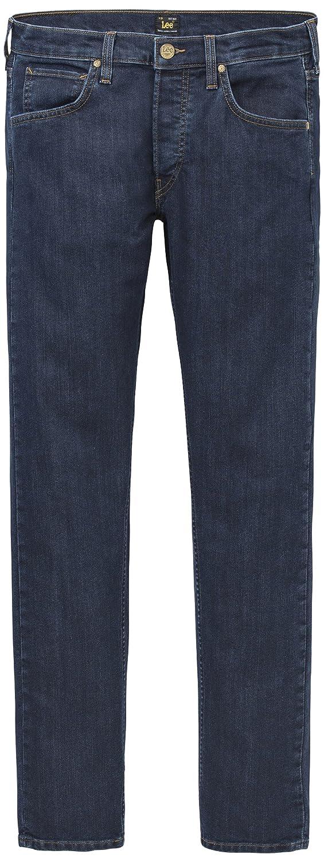 Lee Daren Zip, Jeans Hombre
