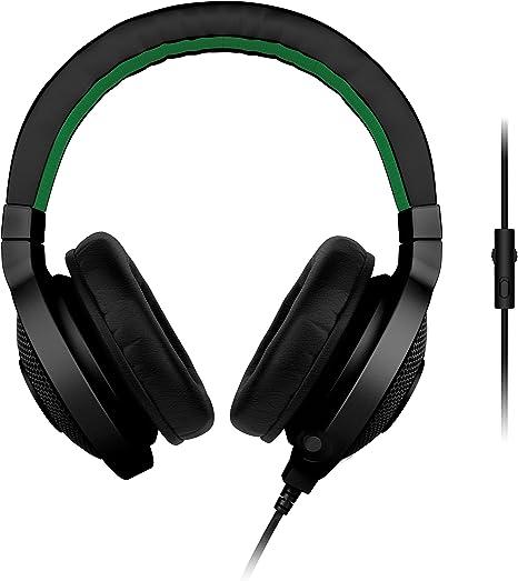 NEW SEALED Razer Kraken Pro RZ04-01380100-R3U1 Black Headset 2015