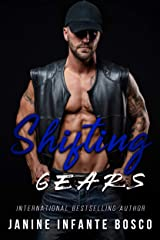 Shifting Gears (Satan's Knights Prospect Trilogy Book 1) Kindle Edition