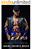 Shifting Gears (Satan's Knights Prospect Trilogy Book 1)