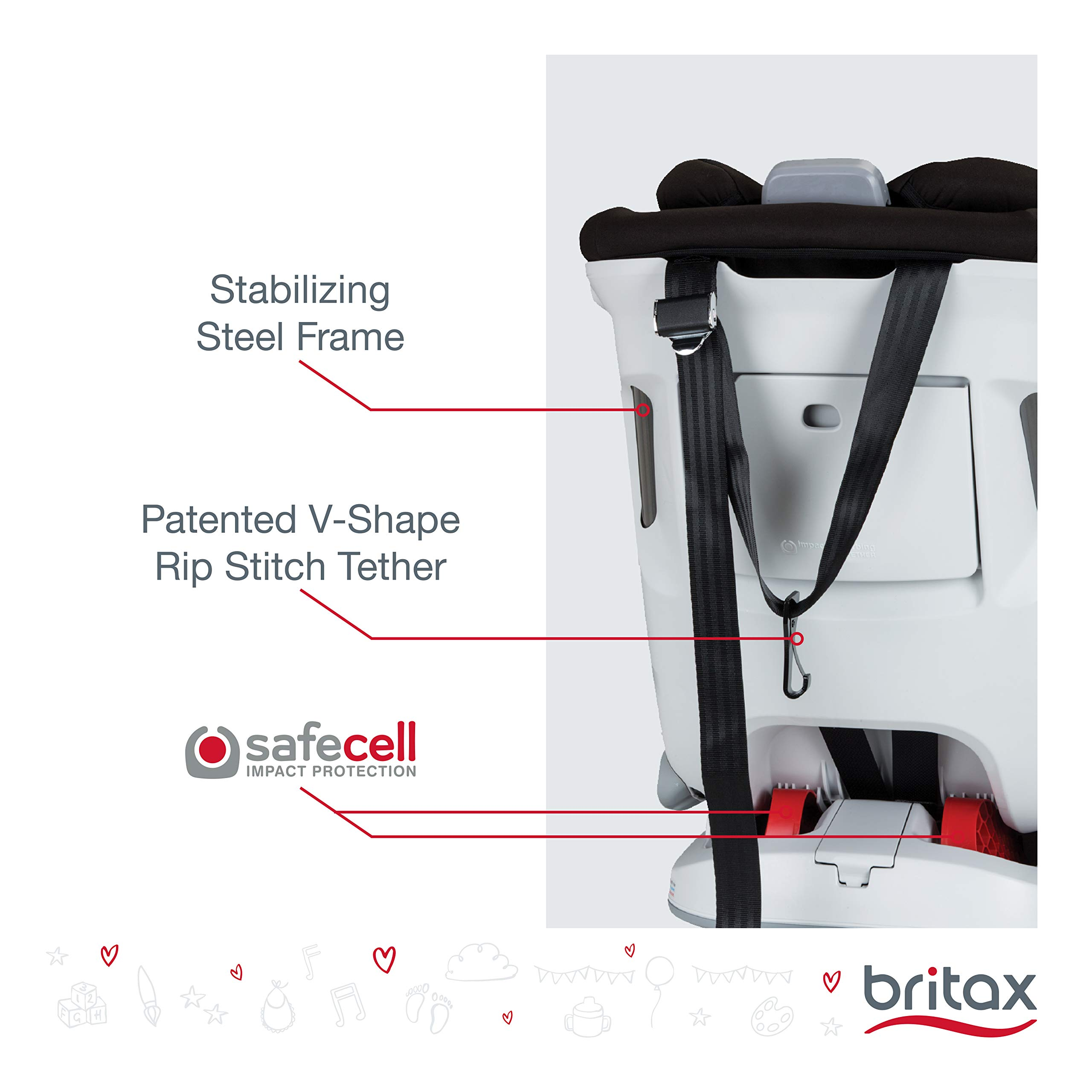 Amazon com: BRITAX: Deals