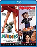 Munchies / Munchie [Double Feature] [Blu-ray]