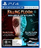 Killing Floor: Double Feature VR - PlayStation 4
