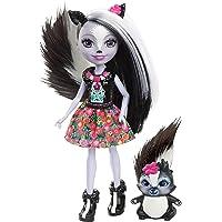 Enchantimals - Mattel Dyc75 Kokarca Sage