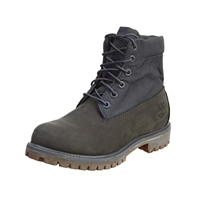Timberland Men's Basic Single Roll Top Ankle Boot | Chukka