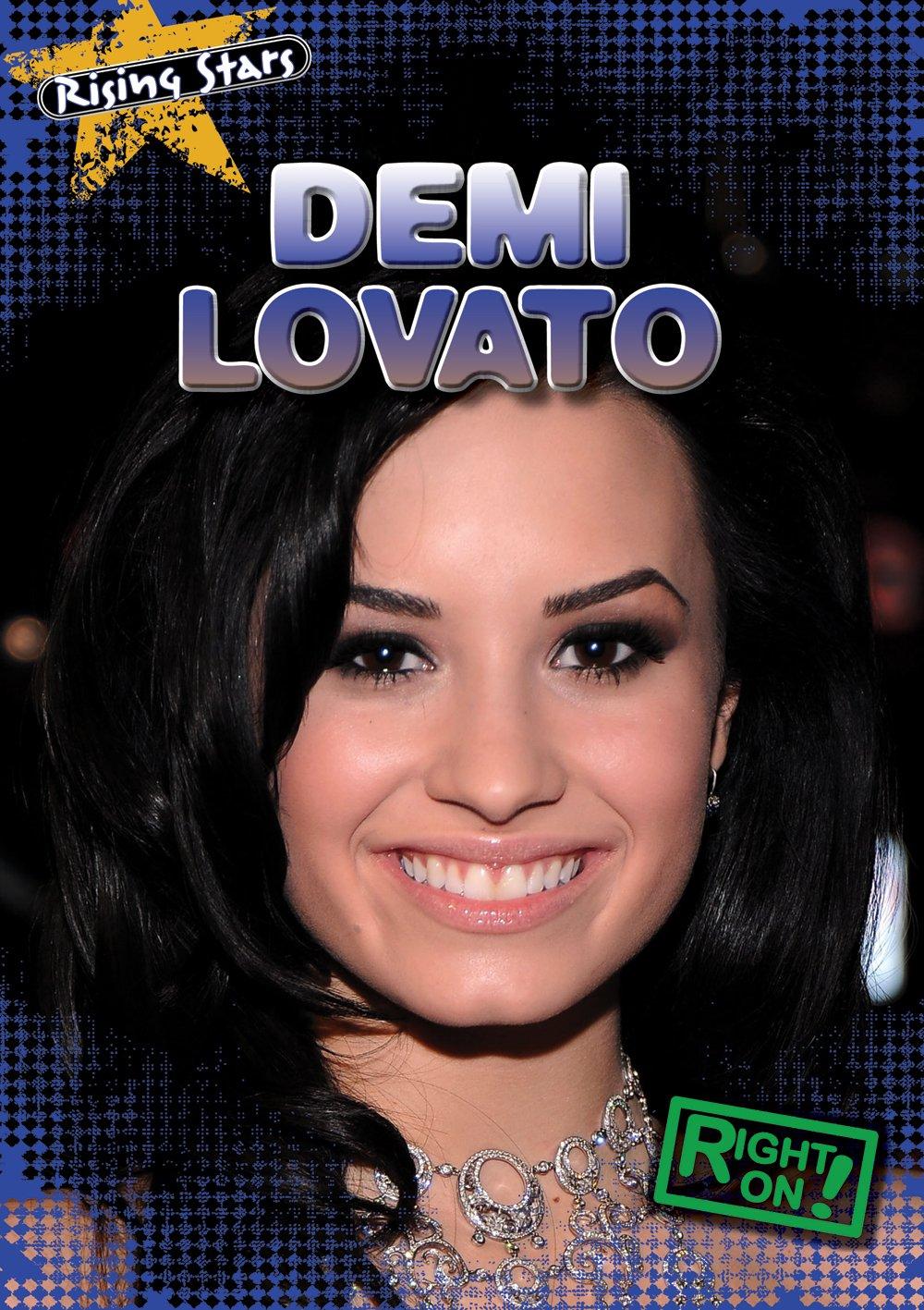 Demi Lovato (Rising Stars)