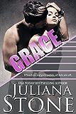 Grace (The Family Simon Book 5)