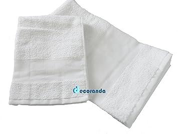 Asciugamani punto croce a asciugamani per il bagno ebay