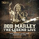 The Legend Live in Santa Barba