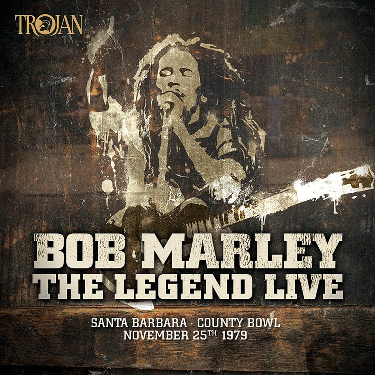 Legend Live In Santa Barbara