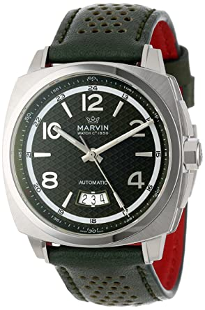 Image Unavailable. Image not available for. Colour  Marvin Men s  M119.13.94.67 Malton 160 Cushion Automatic ... 3046fca774