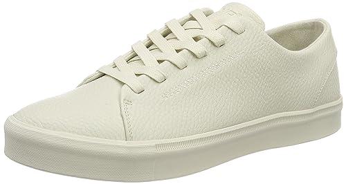 Blend 20705906, Zapatillas para Hombre, Blanco (Cream White 71514), 46 EU