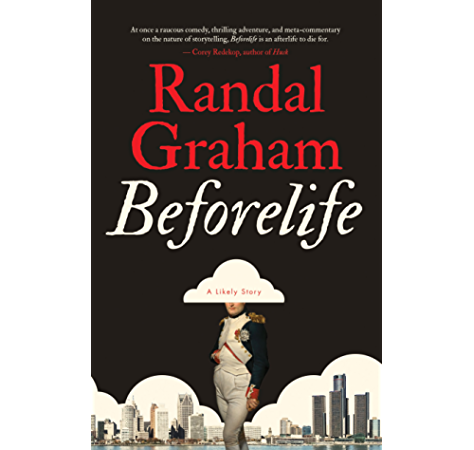 Beforelife The Beforelife Stories Book 1 Ebook Graham Randal Kindle Store Amazon Com