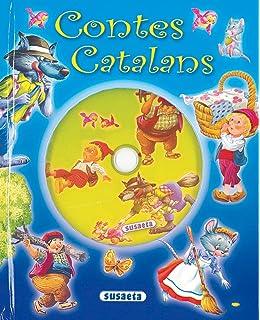 Contes Catalans (Blau) (Canta I Explica Amb Cd)