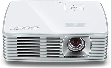 Acer K135 - Proyector (1280 x 800), blanco: Amazon.es: Electrónica