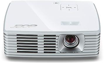 Acer K135 - Proyector (1280 x 800), blanco: Amazon.es ...