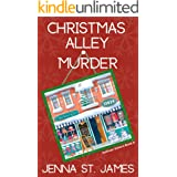 Christmas Alley Murder (A Sullivan Sisters Mystery Book 8)
