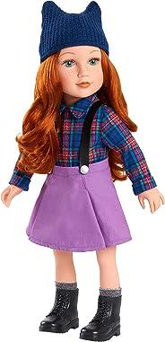 Journey Girls Kelsey Doll